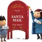 Idea de negocio: recibe un correo de Santa Claus